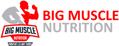 Big Muscle Nutrition HQ